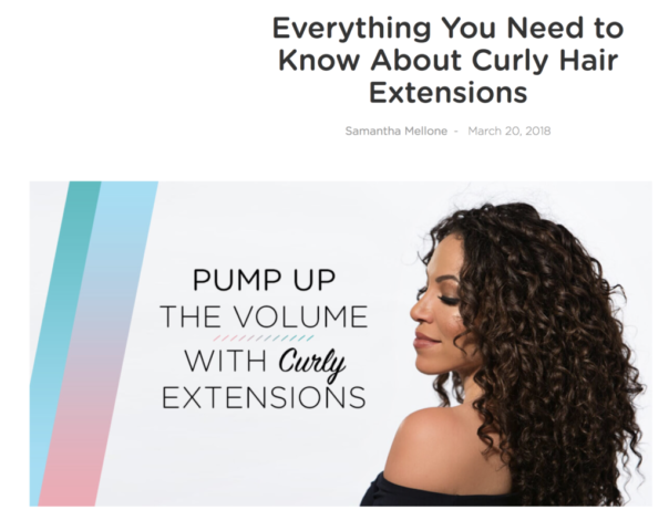 Natural Extensions